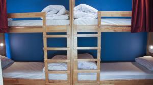 Dream mini Hostel Odessa, Hostels  Odessa - big - 21