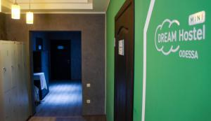 Dream mini Hostel Odessa, Hostels  Odessa - big - 23