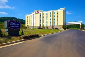 Hampton Inn and Suites Adairsville-Calhoun Area