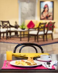 Hotel Francia Aguascalientes, Hotel  Aguascalientes - big - 26
