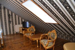 Apartmán Sv. Trojica, Apartmány  Banská Štiavnica - big - 16