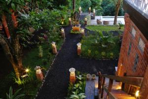 Villa Bantes mps, Guest houses  Kubutambahan - big - 4