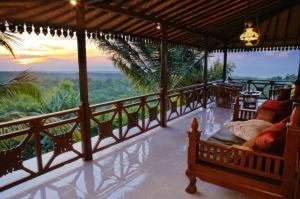 Villa Bantes mps, Guest houses  Kubutambahan - big - 36