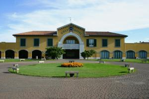 Le Robinie Golf & Resort