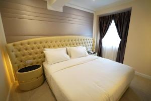 Ritzton Hotel, Hotely  Johor Bahru - big - 3