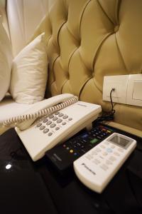 Ritzton Hotel, Hotels  Johor Bahru - big - 11