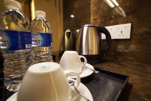 Ritzton Hotel, Hotely  Johor Bahru - big - 12