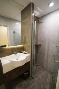 Ritzton Hotel, Hotely  Johor Bahru - big - 13
