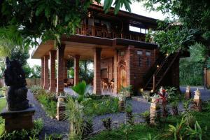 Villa Bantes mps, Guest houses  Kubutambahan - big - 35