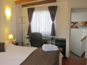 Hostal 7 Norte, Bed and Breakfasts  Viña del Mar - big - 31