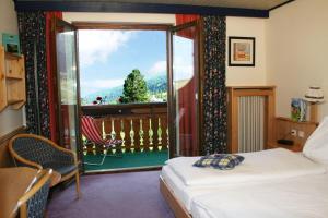 Heidi-Hotel Falkertsee, Отели  Патергассен - big - 6
