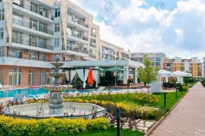 Apartment Grand Kamelia Nova