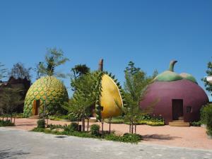 Fruit House Pattaya, Motely  Bang Lamung - big - 38