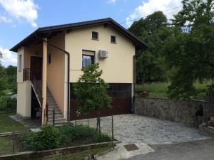 Apartment Konavec