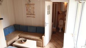 Pušynas Apartments, Апарт-отели  Юодкранте - big - 51
