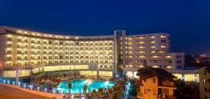 Narcia Resort Side - Ultra All Inclusive, Курортные отели  Сиде - big - 60