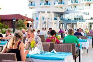 Narcia Resort Side - Ultra All Inclusive, Курортные отели  Сиде - big - 62