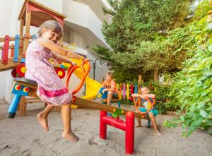 Narcia Resort Side - Ultra All Inclusive, Курортные отели  Сиде - big - 63