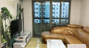 The Fifth Element Apartment, Appartamenti  Suzhou - big - 5