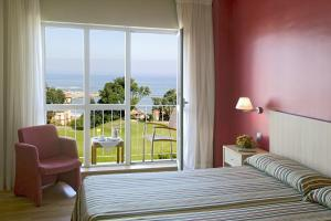 Hotel Mar, Hotel  Comillas - big - 10