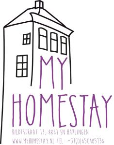My Homestay, Appartamenti  Harlingen - big - 11