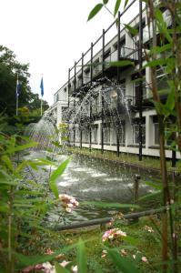 Hotel Spelderholt, Hotels  Beekbergen - big - 29