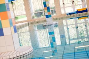 Hotel Spelderholt, Hotels  Beekbergen - big - 37