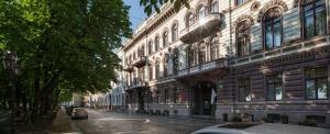 Гостиница Лондонская, Одесса