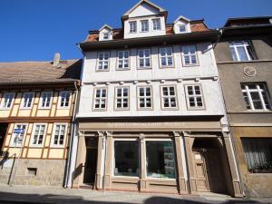 Apartment Quedlinburg I, Apartments  Quedlinburg - big - 1