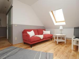Apartment Quedlinburg I, Apartmanok  Quedlinburg - big - 2