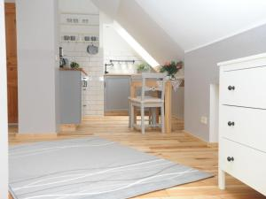 Apartment Quedlinburg I, Apartmanok  Quedlinburg - big - 4