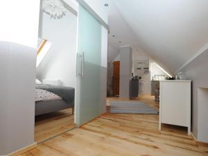 Apartment Quedlinburg I, Apartmanok  Quedlinburg - big - 6
