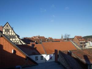 Apartment Quedlinburg I, Apartmány  Quedlinburg - big - 13