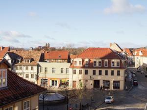 Apartment Quedlinburg I, Apartmány  Quedlinburg - big - 17
