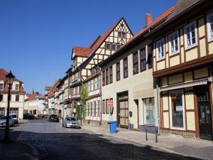 Apartment Quedlinburg I, Apartmány  Quedlinburg - big - 21