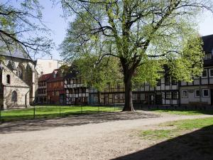 Apartment Quedlinburg I, Apartmány  Quedlinburg - big - 25