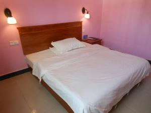Yangshuo Travellers Land Youth Hostel, Хостелы  Яншо - big - 13