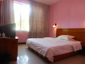 Yangshuo Travellers Land Youth Hostel, Хостелы  Яншо - big - 3