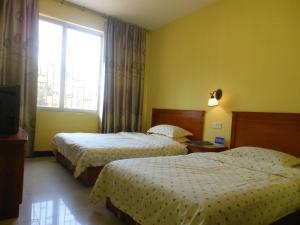 Yangshuo Travellers Land Youth Hostel, Хостелы  Яншо - big - 15