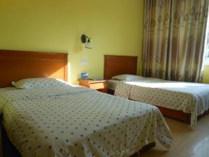 Yangshuo Travellers Land Youth Hostel, Хостелы  Яншо - big - 8