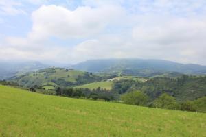 Agroturismo Pagoederraga, Farmy  Orio - big - 44