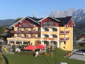 Hotel-Pension Sonneck