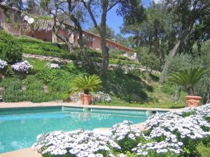 Villa La Souste, Villas  La Garde-Freinet - big - 1