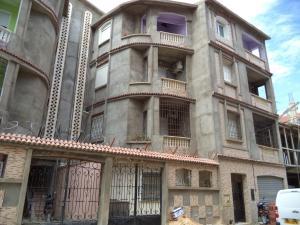 Residence Haif, Ferienwohnungen  Jijel - big - 7