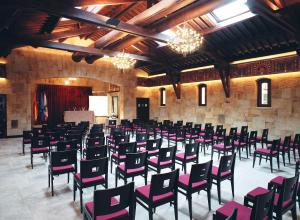 Oca Palacio de la Llorea Hotel & Spa (9 of 41)