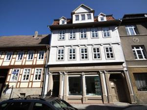 Apartment Quedlinburg III, Apartmány  Quedlinburg - big - 29
