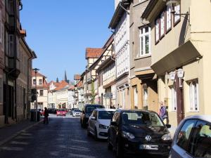 Apartment Quedlinburg III, Apartmány  Quedlinburg - big - 25