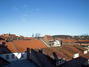 Apartment Quedlinburg II, Ferienwohnungen  Quedlinburg - big - 28