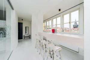 EMPIRENT Mucha Apartments, Apartmány  Praha - big - 6