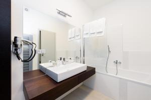 EMPIRENT Mucha Apartments, Apartmány  Praha - big - 8